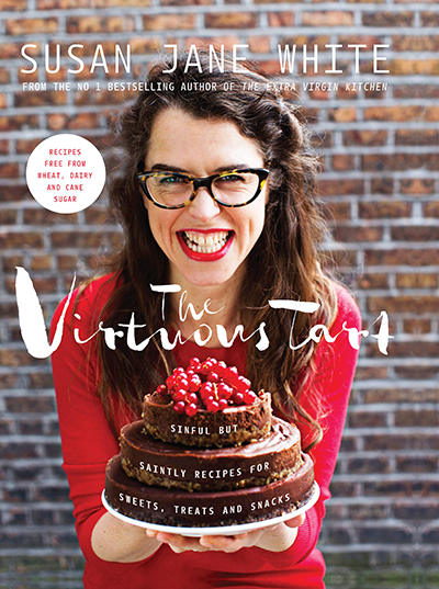 Cover Virtuous Tart