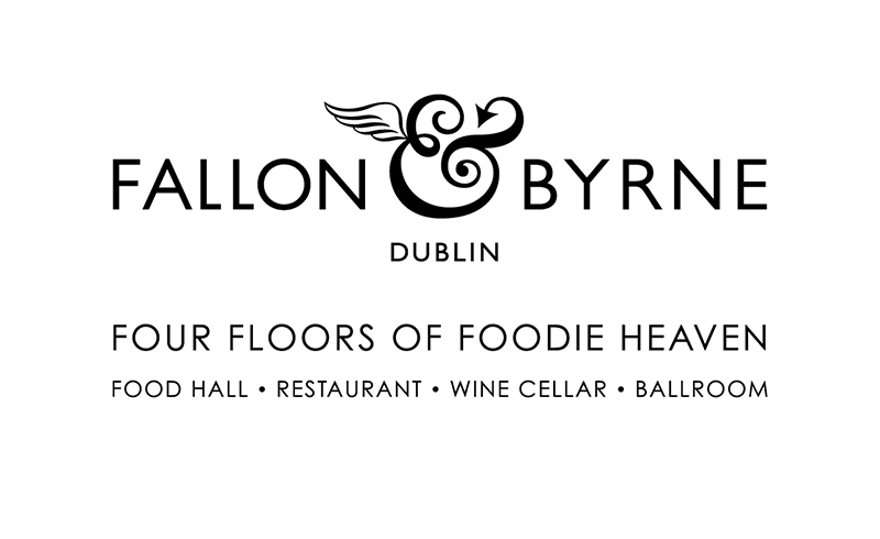 Fallon and byrne LOGO