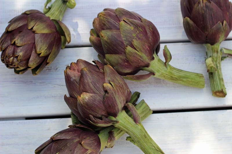 Artichokes – can we eat to starve cancer?