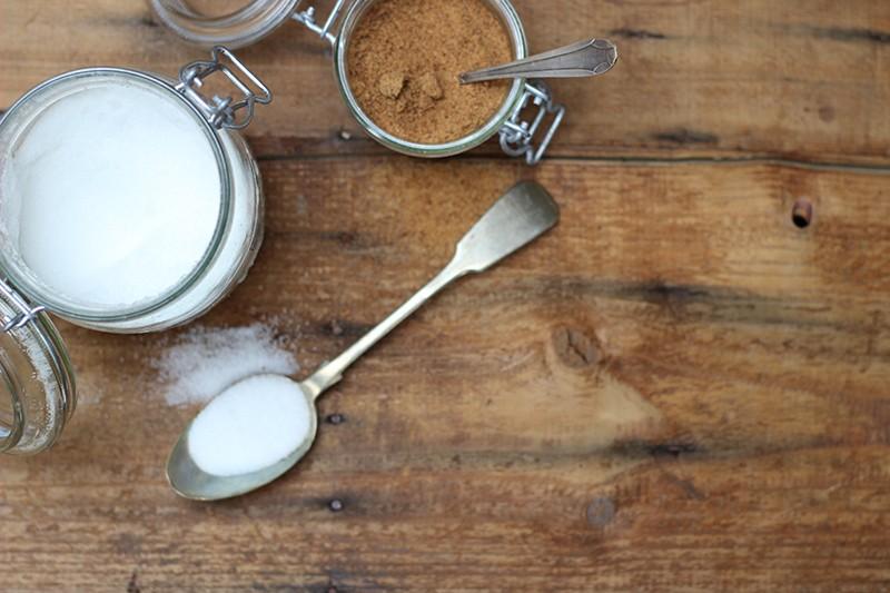 Cacao Nib & Birch Sugar Granola