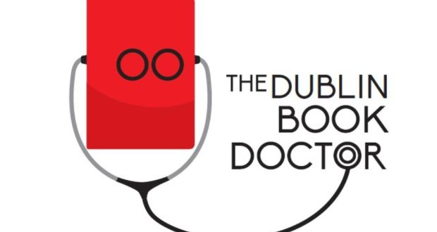 See you at The Book Doctor, 2pm May 23rd