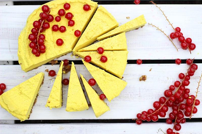 Camu Camu Cake