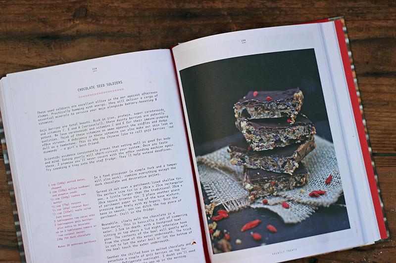 the virtuous tart cookbook