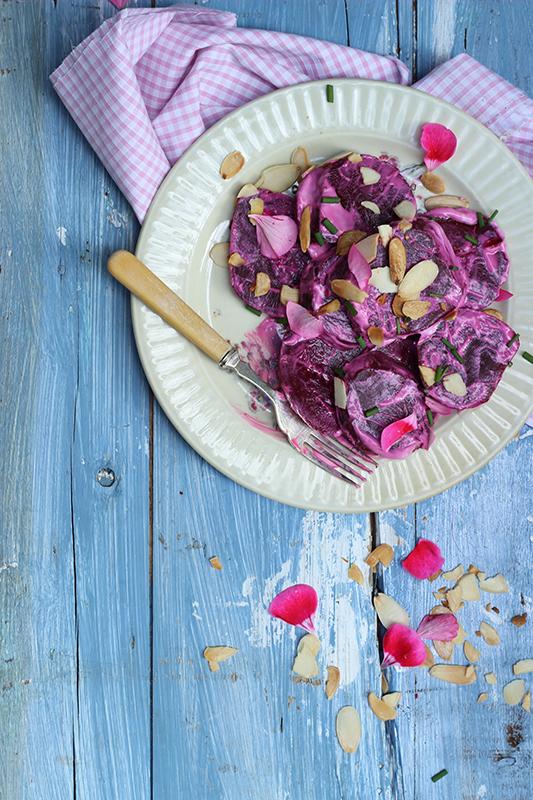 beet salad healthy