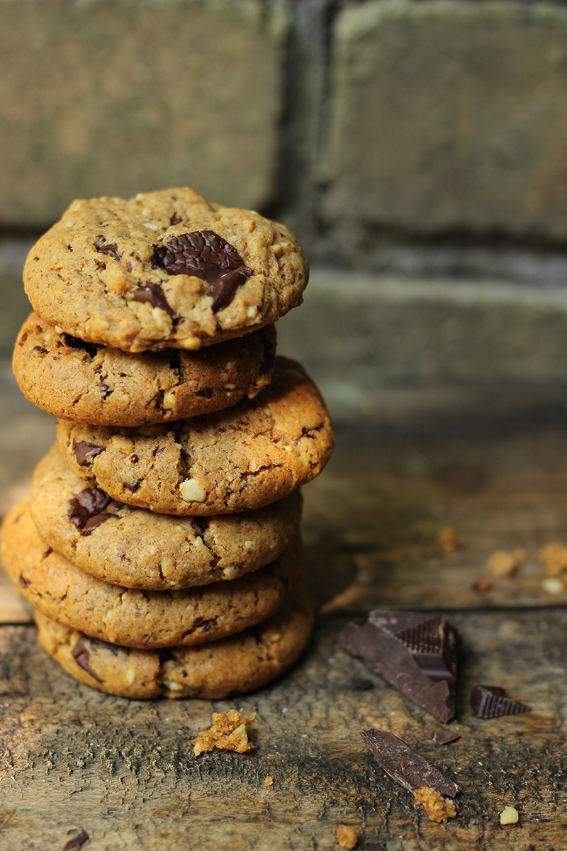 susan jane peanut butter chocolate chip cookies