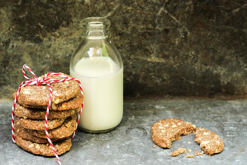 rosehip-cookies