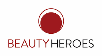 Beauty heroes logo